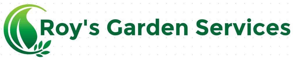 Roy's Garden Services